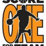 ServiceMaster Peterborough is one of two title sponsors for Score ONE for the TEAM!
