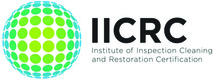 Institute of Inspection, Cleaning and Restoration Certification